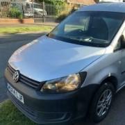 Volkswagen Caddy Maxi 1.6TDI
