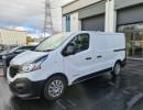 Renault Trafic Van Business Edition