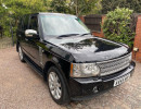 2005 Land Rover Range Rover 4.2 V8 Supercharged VOGUE SE 4dr Auto ESTATE Petrol